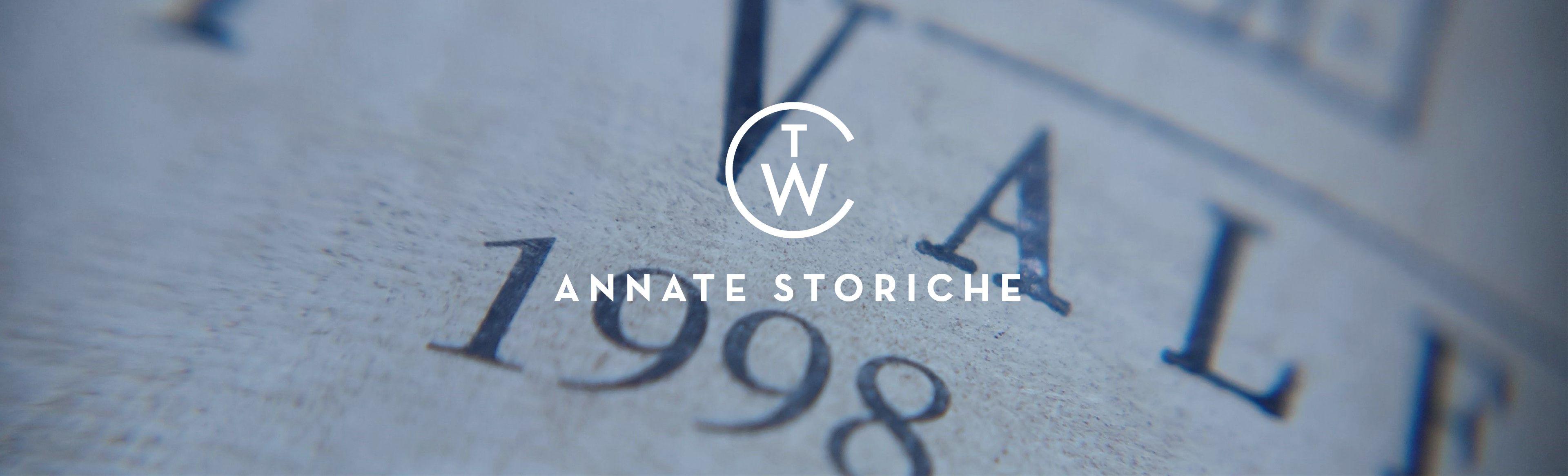 TWC Annate Storiche